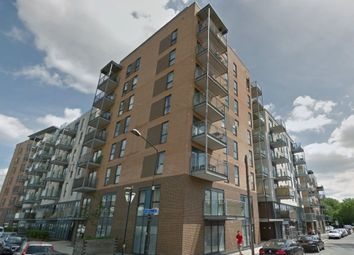 Thumbnail 2 bed flat to rent in Jude Street, Canning Town, London