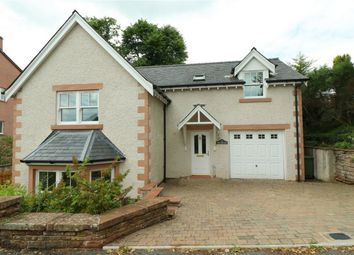 Thumbnail 4 bed detached house to rent in The Hollies, Lowther Street, Penrith, Cumbria