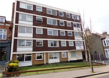 Thumbnail 1 bed flat for sale in Havengore House, Leigh On Sea, Leigh On Sea