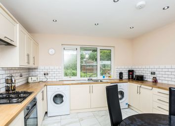 Thumbnail 2 bed flat for sale in Derllwyn Close, Tondu, Bridgend