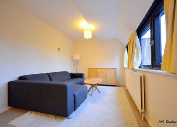 Thumbnail 2 bed flat to rent in Chandos Way, Wellgath Road, Golders Green, London