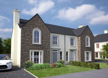Thumbnail 4 bed semi-detached house for sale in Sloanehill, Comber Road, Killyleagh