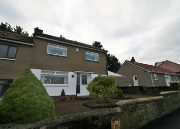 Thumbnail 3 bed semi-detached house for sale in Cedar Crescent, Hamilton, South Lanarkshire