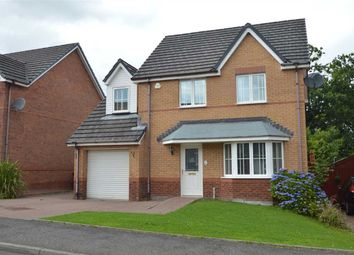 Thumbnail 4 bed detached house for sale in Alford Avenue, Westcraigs, Blantyre