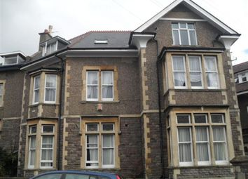Thumbnail 1 bed flat to rent in Manor Park, Redland, Bristol