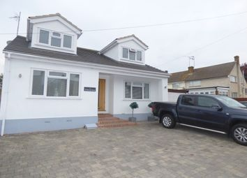 Thumbnail 4 bedroom property to rent in Winbrook Road, Rayleigh