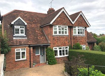 Thumbnail Semi-detached house for sale in Blackwell Road, East Grinstead