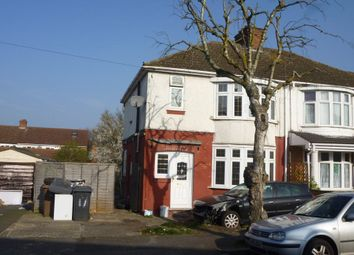 Thumbnail 3 bed property to rent in Rondini Avenue, Luton