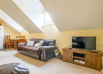 Thumbnail 2 bed flat for sale in Imperial Court, Burnley, Lancashire