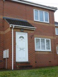 Thumbnail 1 bedroom flat to rent in Kimberworth Road, Kimberworth