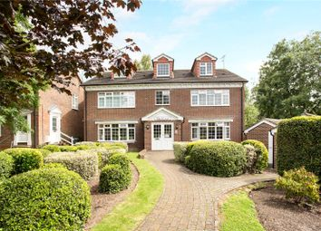 Thumbnail 2 bed flat for sale in Max Court, 178 The Welkin, Lindfield, West Sussex