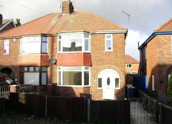 Thumbnail 3 bed semi-detached house for sale in Flowery Leys Lane, Alfreton