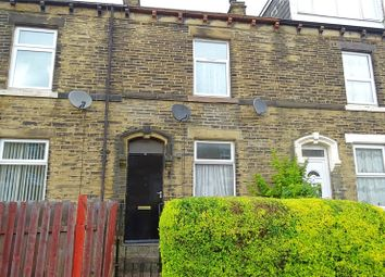 Thumbnail 3 bedroom terraced house for sale in Glendare Road, Bradford, West Yorkshire
