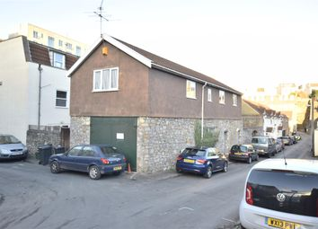 Thumbnail 2 bed flat for sale in Quarry Steps, Bristol