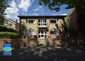 Thumbnail 2 bedroom flat to rent in Cottingham Road, Hull