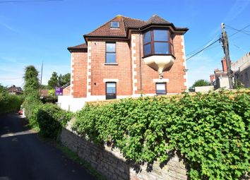 Thumbnail 5 bed property for sale in Church Path Road, Pill, Bristol