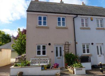 4 bed end terrace house for sale in Scholars Walk, Kingsbridge TQ7