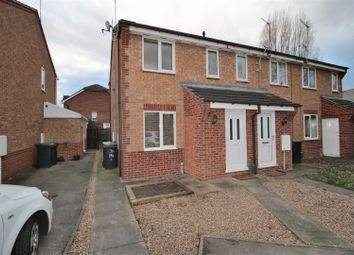 Thumbnail 2 bed property for sale in Ayton Gardens, Chilwell, Nottingham