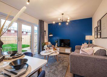 Thumbnail 1 bed flat for sale in Langford Mills, Norton Fitzwarren, Taunton