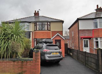 Thumbnail 2 bed semi-detached house for sale in Little Firs Fold, Leyland Lane, Leyland