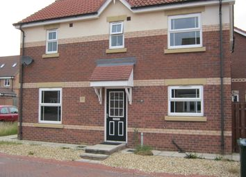 Thumbnail 4 bed detached house to rent in Twigg Crescent, Armthorpe, Doncaster