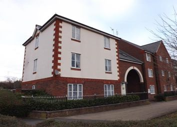 Thumbnail 2 bed flat to rent in Shearwood Road, Peatmoor, Swindon