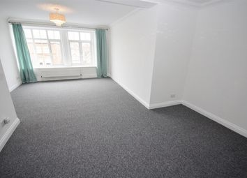 Thumbnail 3 bedroom flat for sale in Christchurch Road, Bournemouth, Dorset