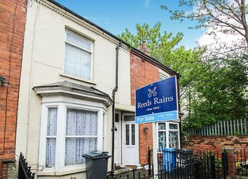 Thumbnail 2 bedroom terraced house for sale in Holyrood Villas New Bridge Road, Hull