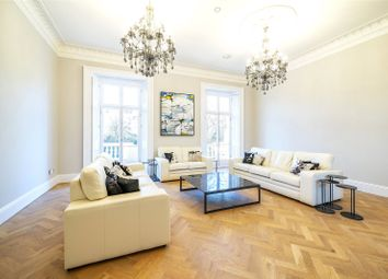 Eccleston Square, London SW1V. 12 bed terraced house for sale