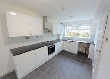 Thumbnail 3 bed terraced house to rent in Minerva Close, Waterlooville