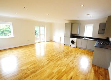 Thumbnail 2 bed flat to rent in Orchard Way, Shirley