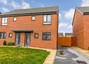 3 bed semi-detached house for sale in Callerton Street, Hull HU3