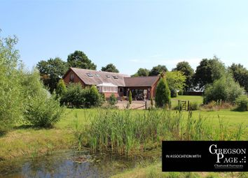 Thumbnail 5 bed detached house for sale in Doverdale, Droitwich, Worcestershire