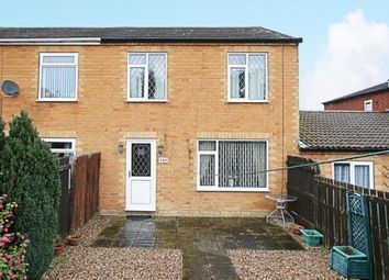 Thumbnail 2 bed terraced house for sale in Norgreave Way, Halfway, Sheffield, South Yorkshire
