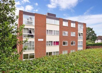 Thumbnail Flat for sale in Pampisford Road, Purley, Surrey