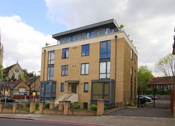 Thumbnail 2 bed flat for sale in Alton Road, London