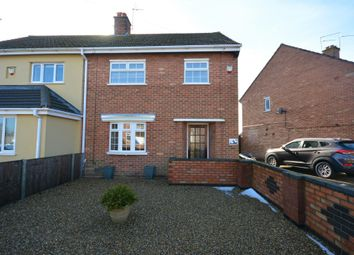Thumbnail 3 bed semi-detached house to rent in Edgerton Road, Lowestoft