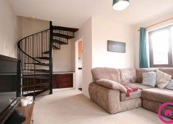 Thumbnail 1 bedroom terraced house for sale in Reddings Park, The Reddings, Cheltenham
