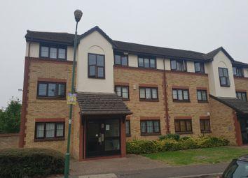 Thumbnail 1 bed flat for sale in Flat 3, Foxglove Way, Wallington, Surrey