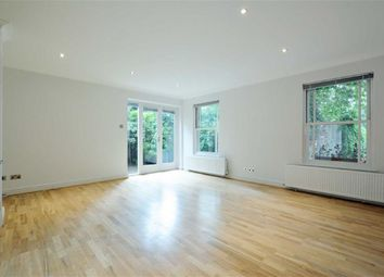 Thumbnail 3 bed property to rent in Perrins Walk, Hampstead Village, London
