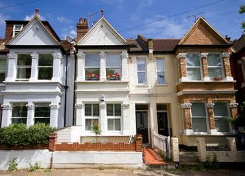 Thumbnail 2 bed flat for sale in Hatfield Road, London