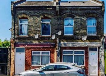 2 bed property for sale in High Road Leytonstone, London E11