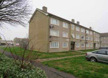 Thumbnail 2 bed flat for sale in Avon Grove, Bletchley, Milton Keynes