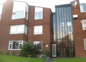 Thumbnail 2 bed flat to rent in Dalford Court, Hollinswood, Telford