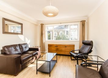 Thumbnail 2 bed flat to rent in Garway Road, Notting Hill