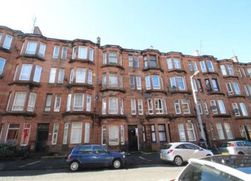 Thumbnail 1 bed flat for sale in Aberdour Street, Haghill, Glasgow