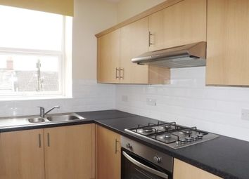 Thumbnail 2 bedroom flat to rent in Charlotte Street, Morice Town, Plymouth