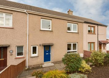Thumbnail 3 bed terraced house for sale in 15 Dolphin Gardens East, Currie