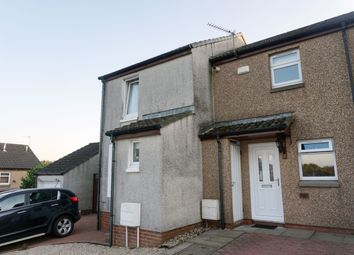 2 bed terraced house for sale in Skerne Grove, Gardenhall, East Kilbride G75