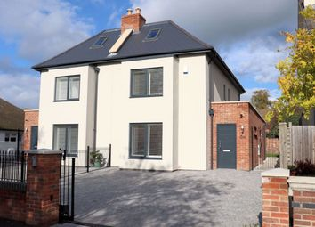 Thumbnail 4 bed property to rent in Sydenham Road South, Cheltenham